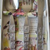 Children's Jack & Jill Cutlery Set