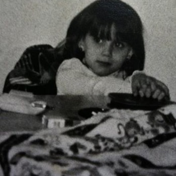 Me 4 years old - Photographs