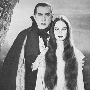 "Carroll Borland ""Luna"" Of  ""Mark Of The Vampire"" 1935 Interesting Letter From Husband - Movies"