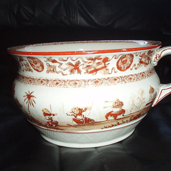 yeddo bowl
