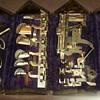 Singer Puzzle box