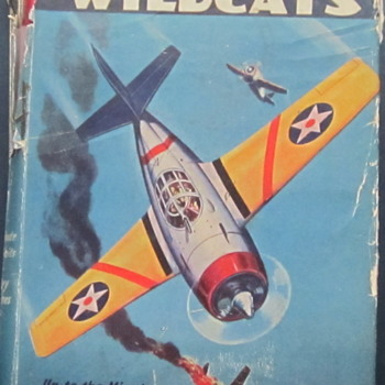Flying Wildcats 1942