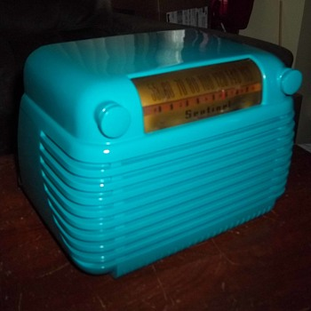SENTINEL - Radios