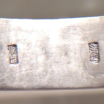 Asian Bracelet from 1930s