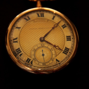 Antique pocket watch - Pocket Watches