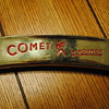Hohner Comet Harmonica in C