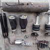 Air ride kit for the F-100