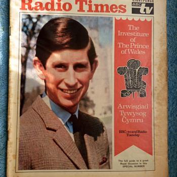 1969-bbc-radio times magazine-radio/TV programmes-investiture.