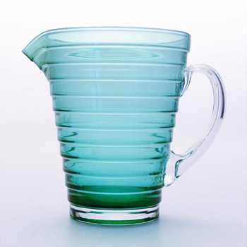 Jug designed by Aino Aalto (Iittala, 1990s- original from 1932)