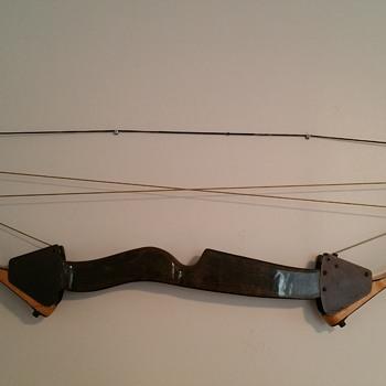 Vtg Archery Compound Bow ?