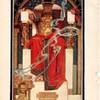 LEYENDECKER: A CHRISTMAS HYMN
