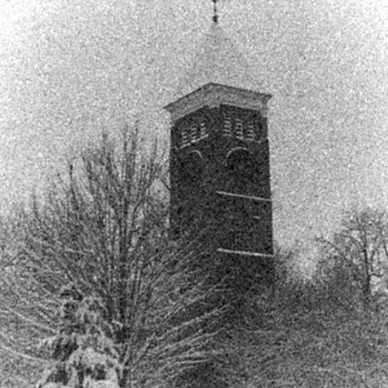 Nelson Tower @ Wyoming Seminary, Kingston, PA