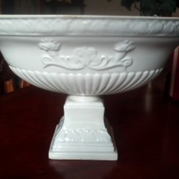 Italian Made Fruit Bowl