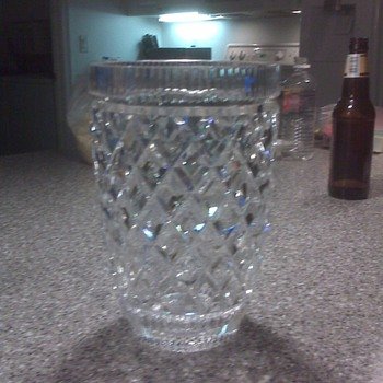 Need help identifying Baccarat items