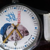 Babe Ruth Wrist Watch