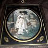 Antique framed print George Morland