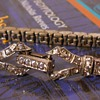 Art Deco Sterling Bracelet