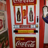 Upgraded Coca Cola Door 