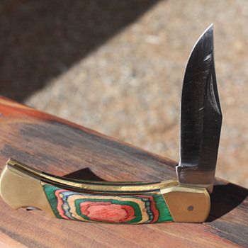 LARGE PAKISTANI-MADE FOLDING LOCKBACK KNIFE