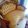 Deutsch Brothers pair of loveseats