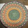 Native American Hopi Wicker Basket