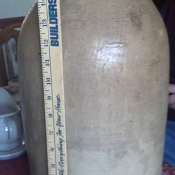 Butter Churn? - China and Dinnerware