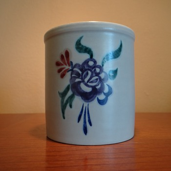 POOLE ENGLAND  - TRUDIANA SERIES VASE 1955-1959(REPOST) - Art Pottery