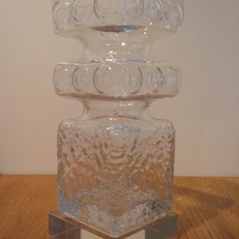 KEHRÄ - TAMARA ALADIN - RIIHIMÄKI - Art Glass