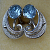 Vintage Van Dell Earrings