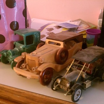 Cars....Can anyone tellme anything about them? - Model Cars
