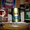 My 3 favorite cans in my collection