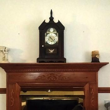 Jauch clock