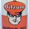 Oilzum - 1 US Quart Oil Can