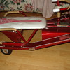 Apollo Mini Car Scout Electric Kiddie Car 1960's