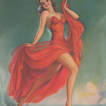 Flirtation Dance