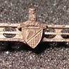 Fraternity/Sorority Pin