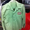 Texaco uniform