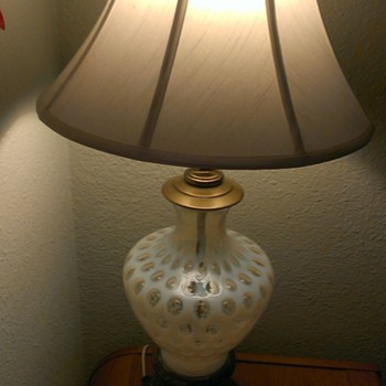 Coin Dot Lamp
