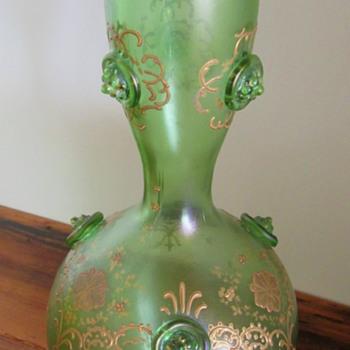 1890/1900 LOETZ VASE - Art Nouveau