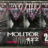 """1997 - Spalding """"Molitor 422"""" Golf Balls"""