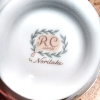 Vintage Noritake China! - China and Dinnerware