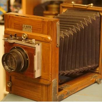 Martin Paris? - Cameras