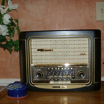 Grundig Classic - Radios