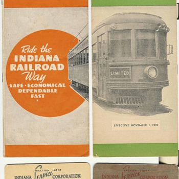 Indiana Railroad (Interurban railroad)