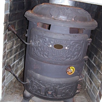 Chubby Coal Stove