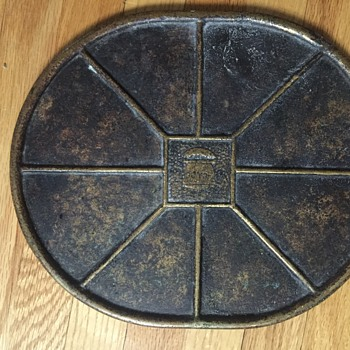 bronze trivet? - Kitchen