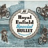 1954 Royal Enfield Motorcycles Scrambler 350 & 500