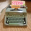 hermes 3000 typewriter