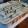 Early 1960s Table Hockey &quot;N.H.L. Power Play Electric Hockey&quot;