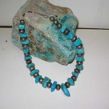 Navajo Jewelry - Fine Jewelry